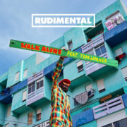 Rudimental Walk Alone feat. Tom Walker