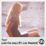 THOJ LOVE FOR GIRLS