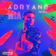 Adryano MIA (James Woka remix)