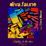 Diva Faune SHOOTING TO THE STARS (FRENCH EDIT)