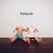 Lovelytheband Broken