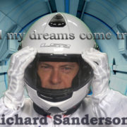 Richard Sanderson All my dreams come true