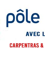 Pole Emploi Carpentras-Avignon Réalpanier