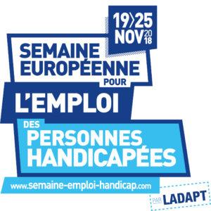 Semaine Europeenne de l'Emploi pour Personnes Handicapées