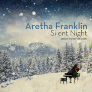 Aretha Franklin Silent Night (Solo Piano Version)