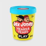 JAX JONES PLAY
