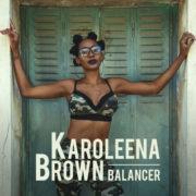 Karoleena Brown Balancer