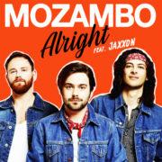 Mozambo Alright (Feat. Jaxxon)