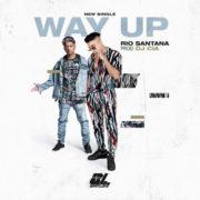 Rio Santana way up