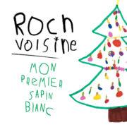 Roch Voisine Mon Premier Sapin Blanc