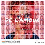 Urgence Homophobie De l'Amour