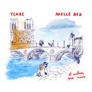 Ycare et Axelle Red D'autres que nous (14 Boulevard Saint-Michel)