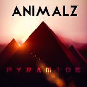 ANIMALZ Pyramide