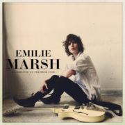 Emilie Marsh - J'embrasse le premier soir