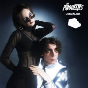 The Pirouettes L'Escalier