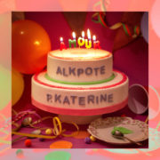Alkpote Amour (feat. Philippe Katerine)