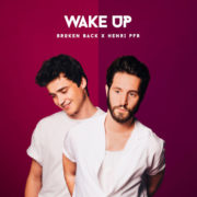 Broken Back x Henri PFR Wake Up