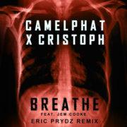 Calphat x Cristoph Breathe (Eric Prydz Remix)