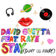 David Guetta feat. Raye Stay
