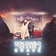 Don Diablo with Jessie J Brave