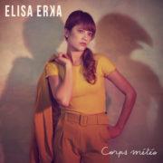 Elisa Erka Corps Météo