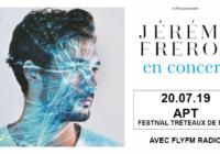 Festival Les Tréteaux de Nuit