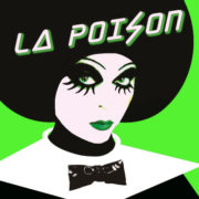 La Poison Super Hero