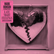 Mark Ronson ft. Lykke Li Late Night Feelings (Krystal Klear Remix)