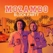 Mozambo Block Party
