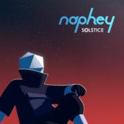 Napkey Stellar Rock