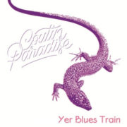 Patrick Coutin Yer blues train