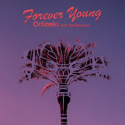 Richard Orlinski Forever Young
