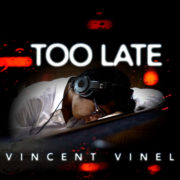 Vincent Vinel Too late