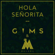 GIMS Hola Senorita (en duo avec Maluma)