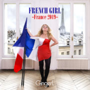GingerL FRENCH GIRL France 2019
