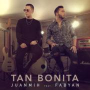Juanmih featuring Fabyan janvier 2019