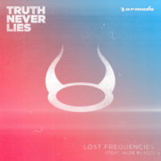 Lost Frequencies Truth Never Lies