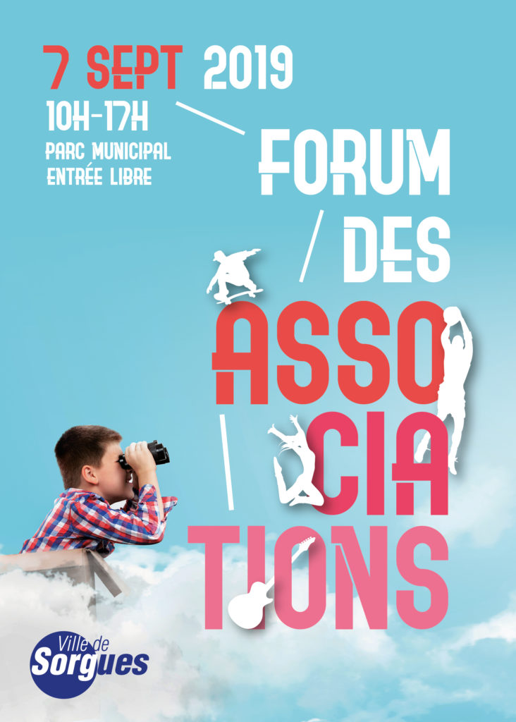 Forum des associations de Sorgues