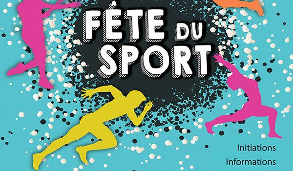 Fête du sport Monteux