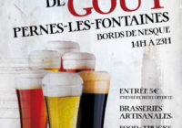 9ème festival de la bière de goût