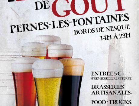 9ème Festival de la Bière