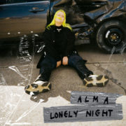 ALMA Lonely Night