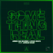 ARMIN VAN BUUREN SOMETHING REAL
