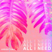 Adrien Toma All I Need