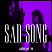 Alesso Sad Song