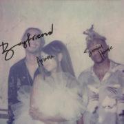 Ariana Grande x Social House Boyfriend