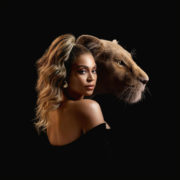 Beyonce Spirit [From Disney's The Lion King]