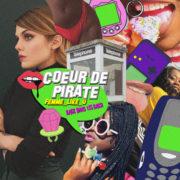 Coeur de pirate Femme like U