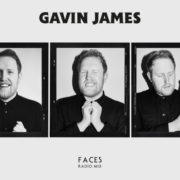 Gavin James Faces