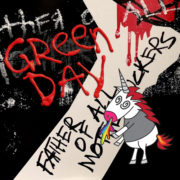 Green Day Father Of All...